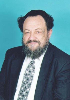 אברהם רביץ