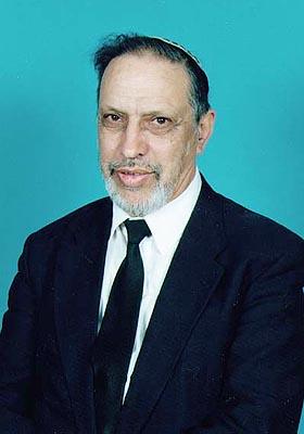 יוסף בא-גד