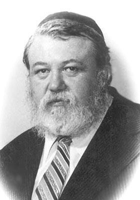 אברהם יוסף שפירא
