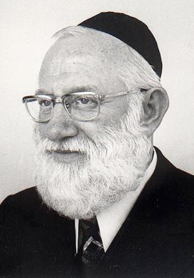 יהודה מאיר אברמוביץ