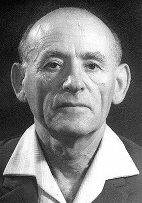 מאיר ארגוב (גרבובסקי)