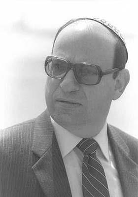 יהודה בן-מאיר (רוזנברג)