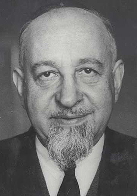 שלמה ישראל בן-מאיר (רוזנברג)