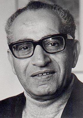 מרדכי בן-פורת (קזז)