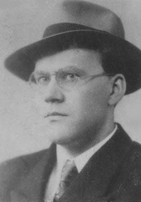 אברהם יהודה גולדראט