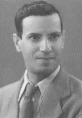 שמעון גרידי