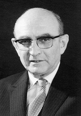 גדעון האוזנר