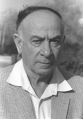 יגאל הורביץ