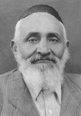 אברהם טביב