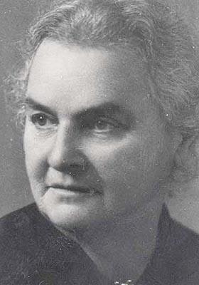רחל כהן-כגן (לוברסקי)