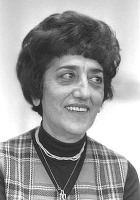 סטלה לוי