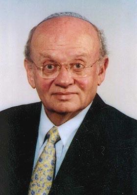 צבי ויינברג