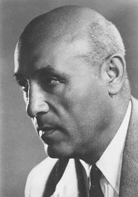 מרדכי נמיר (נמירובסקי)