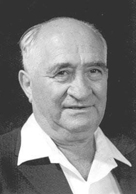 מרדכי סורקיס