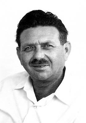 מרדכי עופר (קסבינר)