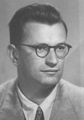 אליעזר פרמינגר