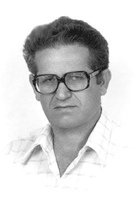 מרדכי צפורי (הנקוביץ`-הנדין)
