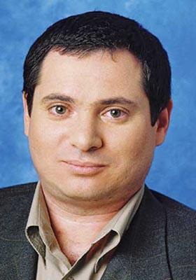 יגאל יאסינוב