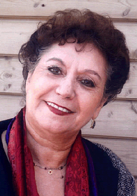 אילנה כהן