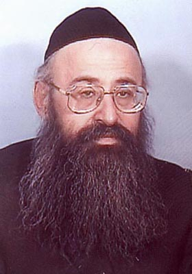 אברהם לייזרזון