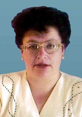 מרינה סולודקין